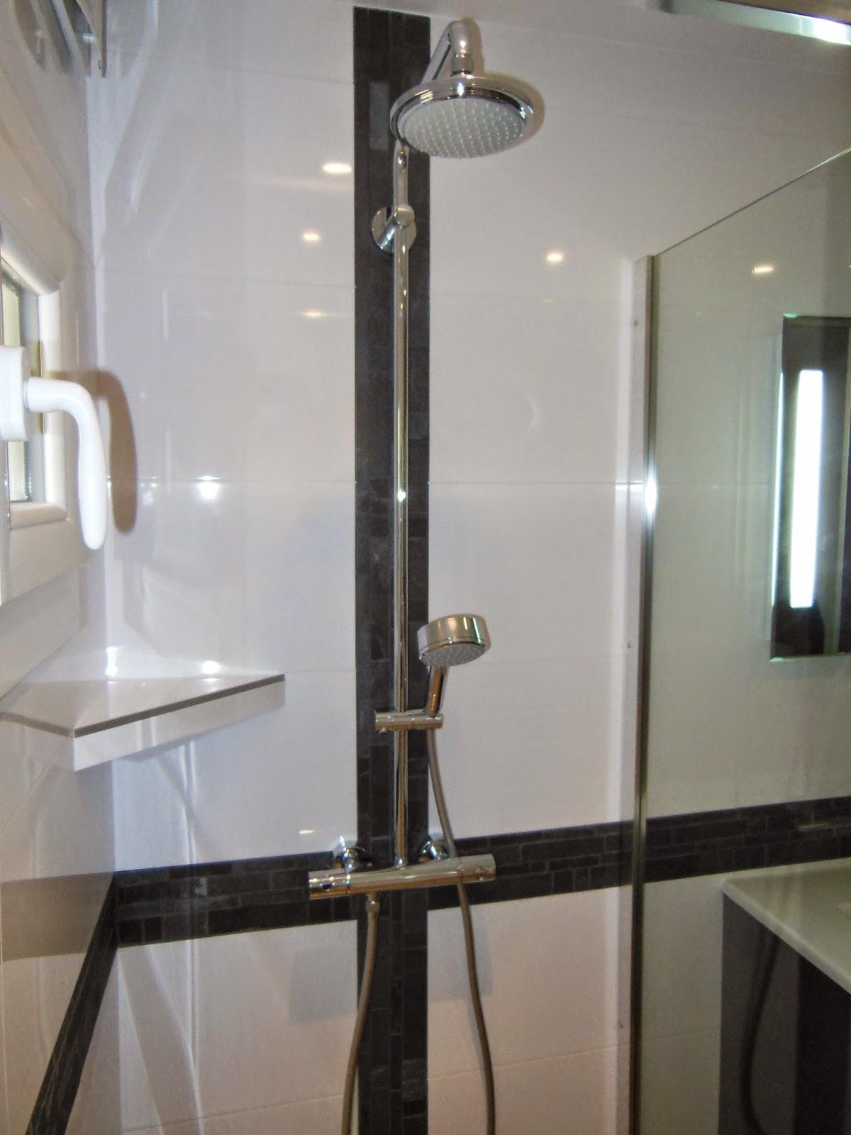 #5B4F3E CREATION DE SALLES DE BAINS DOUCHE A L' ITALIENNE ET  2743 petite salle de bain haut de gamme 1200x1600 px @ aertt.com