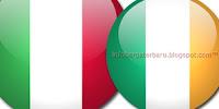Hasil Italia vs Irlandia | Skor Akhir Euro Selasa 19 Juni 2012