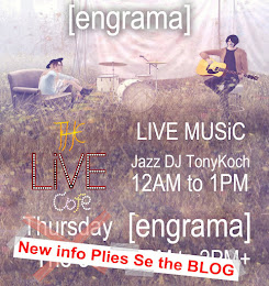 [engrama] LIVE the ??