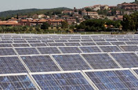 Photovoltaics: plants tripled in the province of Varese