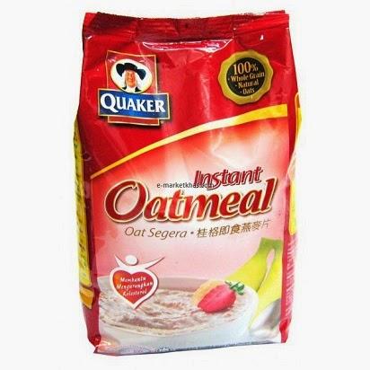 manfaat quaker oat untuk diet,quaker oats untuk ibu hamil,quaker oatmeal untuk diet,