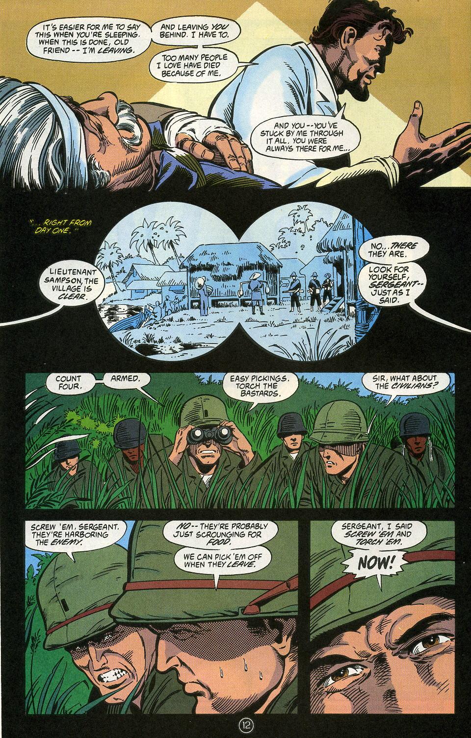 Deathstroke (1991) Issue #5 #10 - English 16
