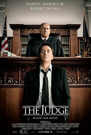 The Judge (2014) 720p HC HDRip