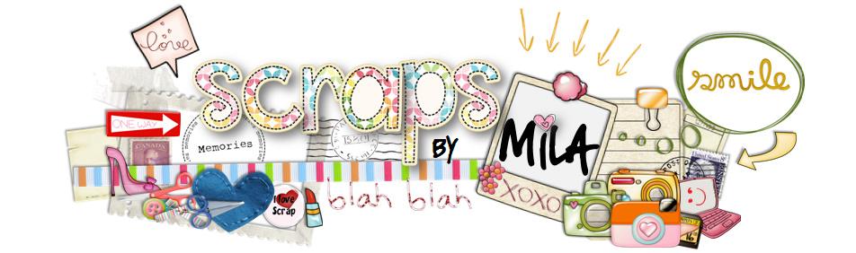 Scraps By Mila