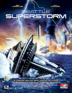 Ver online:Seattle Superstorm (2012) (TV)