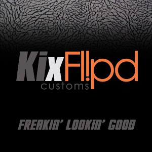 KIXFLIPD CUSTOMS
