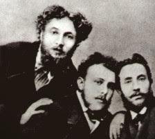 scapigliatura letteratura italiana