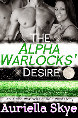 The Alpha Warlocks' Desire US