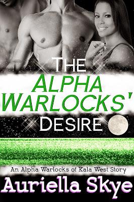 The Alpha Warlocks' Desire US