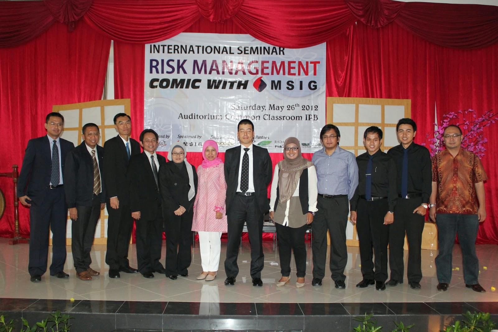 Lowongan Kerja PT. Asuransi MSIG Indonesia Bulan Mei 2014