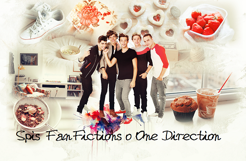 Spis Fanfictions o One Direction
