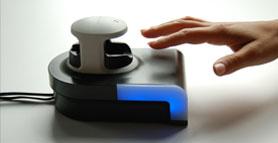 Paiement biométrique