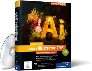 Adobe Illustrator CS6 Cracked Full Version Download Gratis