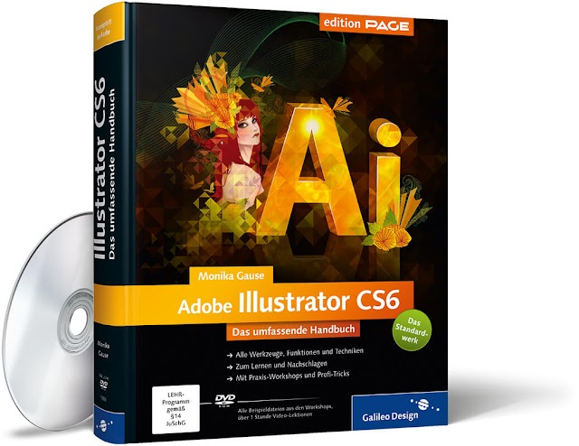 Adobe Illustrator CS6 Cracked Full Version Download Gratis