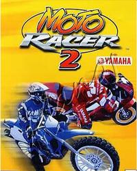Moto Racer 2 PC Game