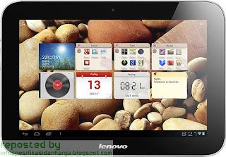 Harga Lenovo IdeaTab A2109 Tablet Terbaru 2012