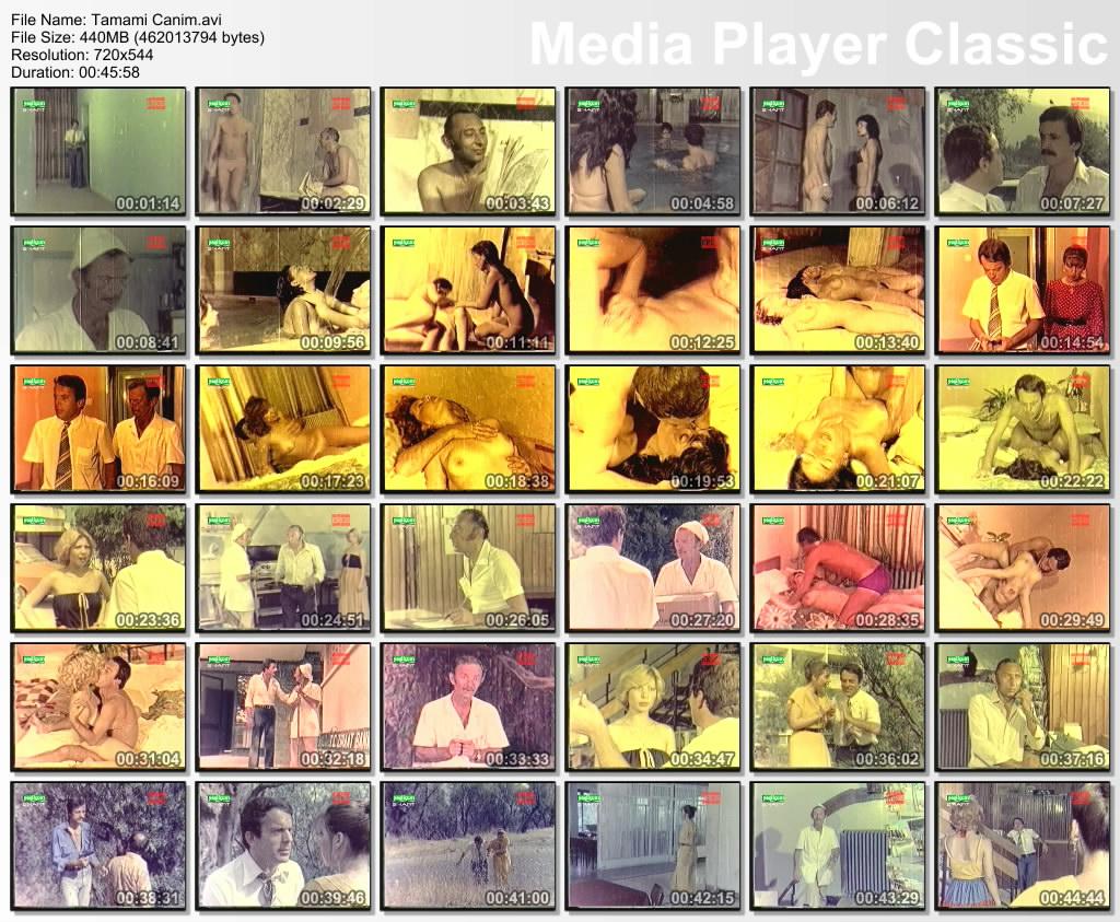 Arzu Okay Erotik Filmleri