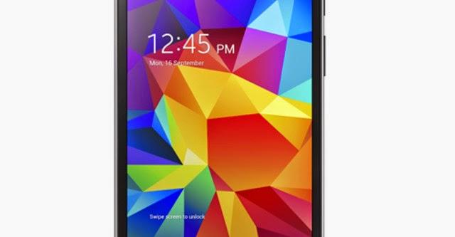 Galaxy Tab 4 7.0 giá 6 triệu đồng