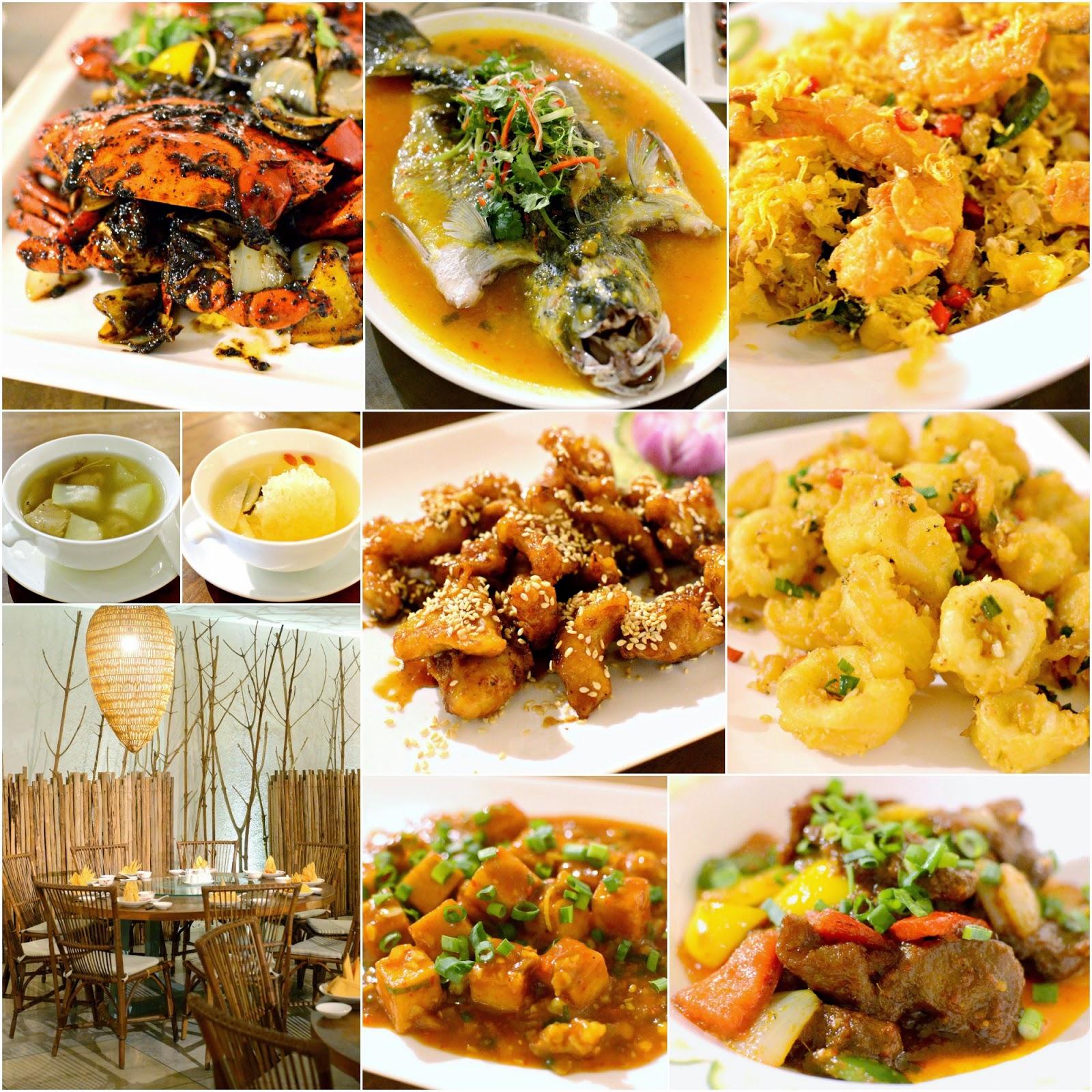 巴淡島:Montigo Resorts Nongsa Batam Pantai - 新加坡海鮮菜