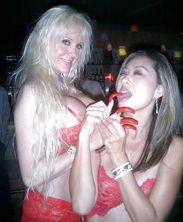 热辣的女士们 - sexygirl-q7-771408.jpg