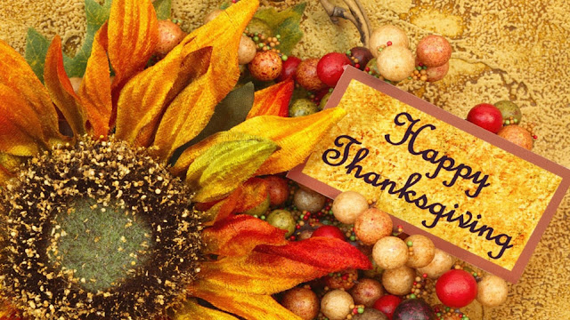 Free Thanksgiving Wallpapers for iPad and iPhone 6