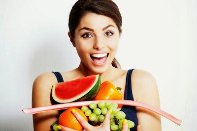 Dengan latihan yang sempurna dan saran nutrisi Anda sanggup tetap fit dan sehat serta infinit mud Lima Tips Tetap Awet Muda Saat Hamil yang Sederhana