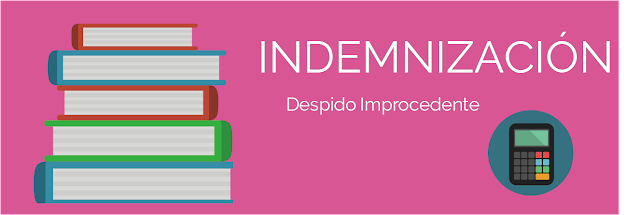 indemnización-despido-improcedente