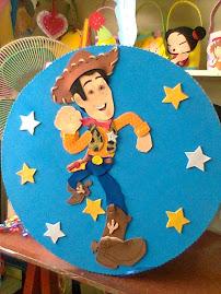 Toy Story Piñata