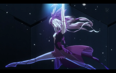 guilty crown mana