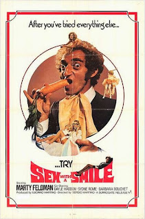 Sex with a Smile 1976