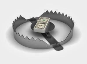 Las cifras de la trampa del rescate a la banca española
