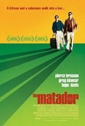 Võ Sĩ Đấu Bò - The Matador