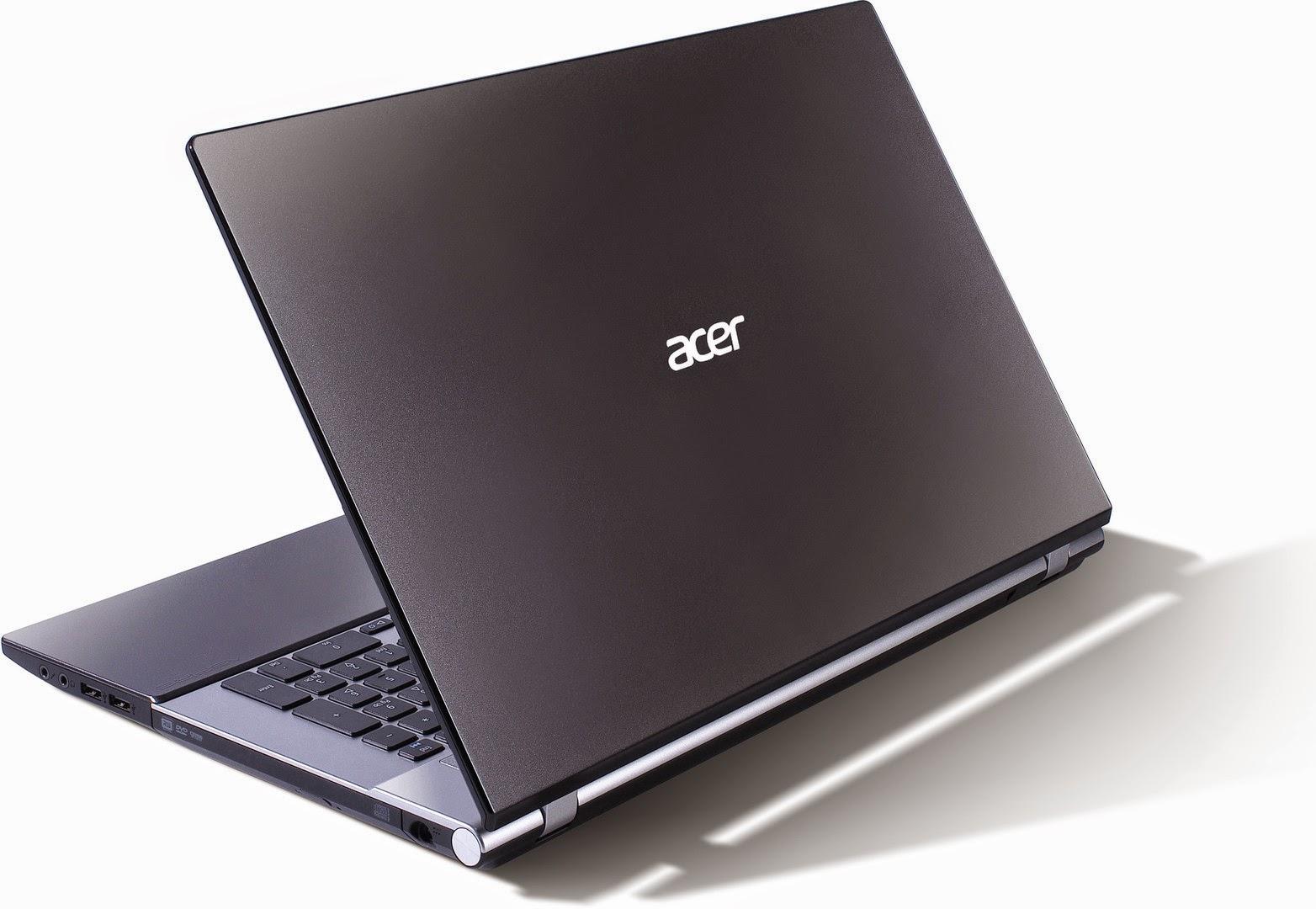 Harga Laptop Acer Terbaru Desember 2014