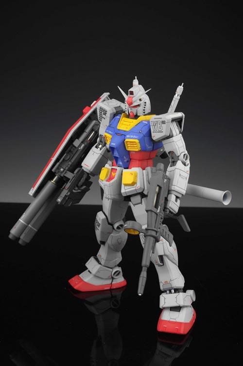 RX-78-2 Gundam OYW