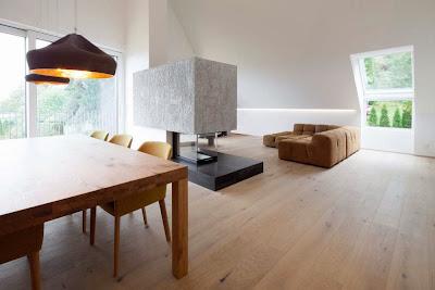 Interior Rumah Minimalis 6