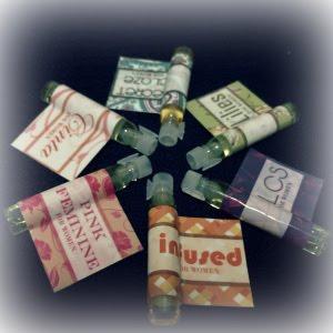 Az-Ziyaat Perfumes