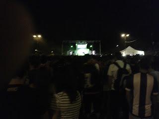 Festival Nos Toca Zaragoza Doble V Parque Delicias
