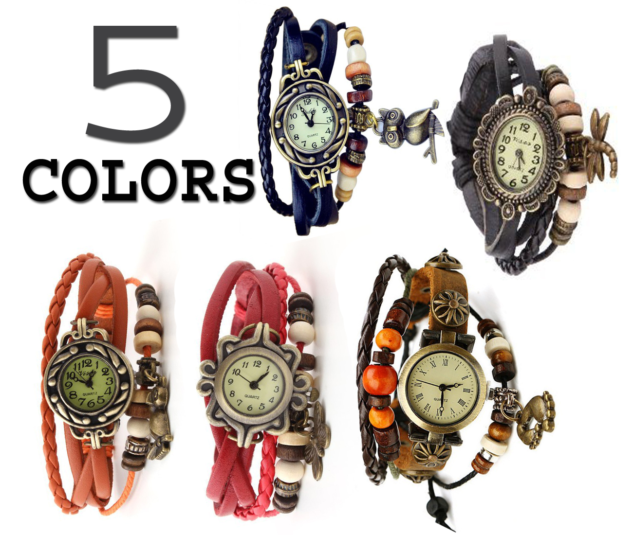 Women Bracelet Watches Best Online Price