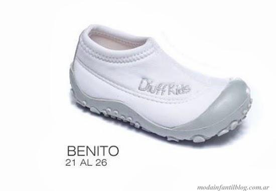 zapatillas infantiles diuff verano 2014