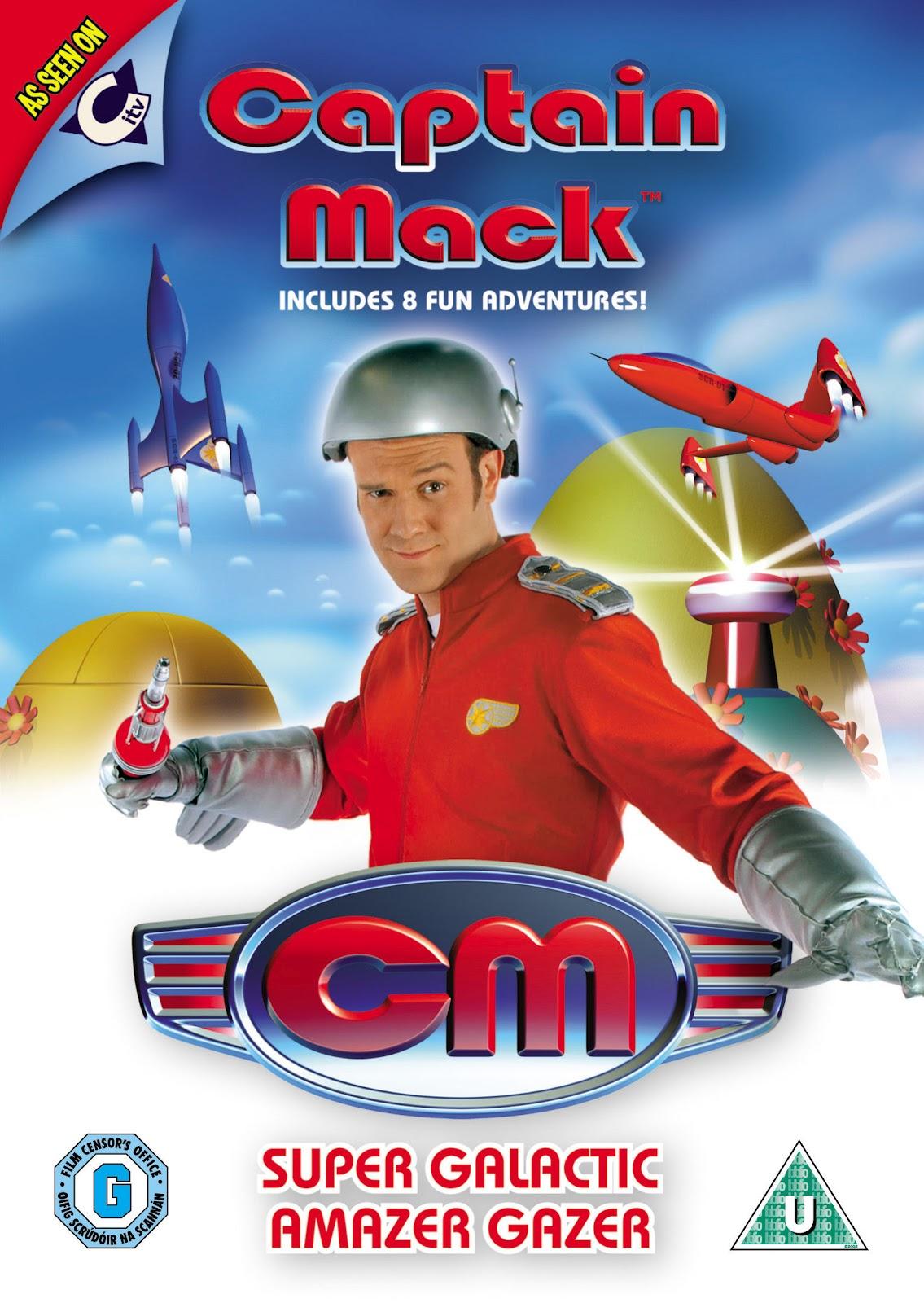 Kaptan Mack Oyunları Yeni