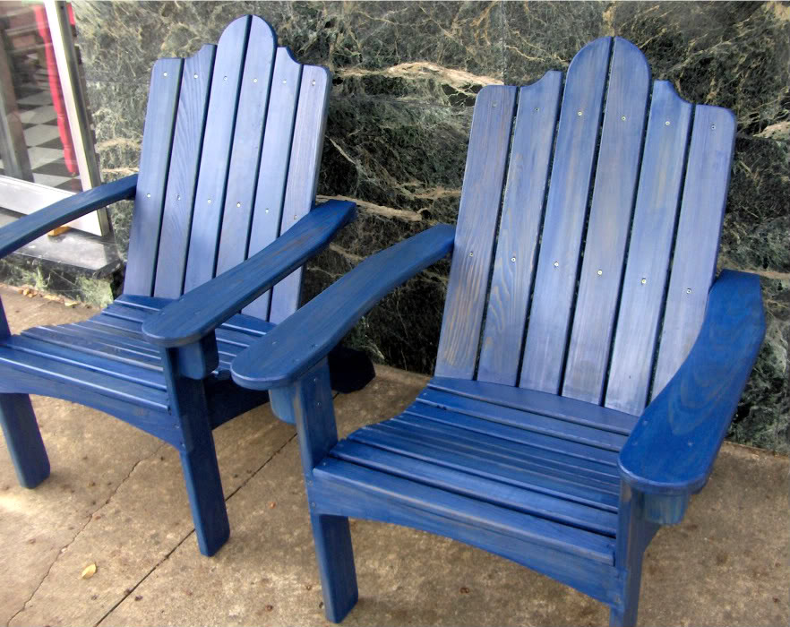 cypress adirondack chairs made in florida 199 per chair