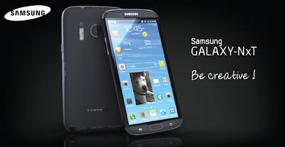 Harga Samsung Galaxy Ace NXT Terbaru