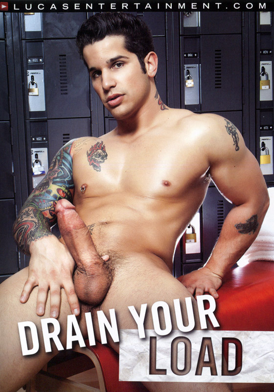 Lucas - Drain Your Load NEW 2012