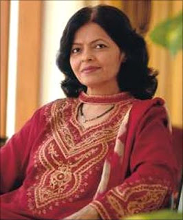 Ms.Kalpana Morparia