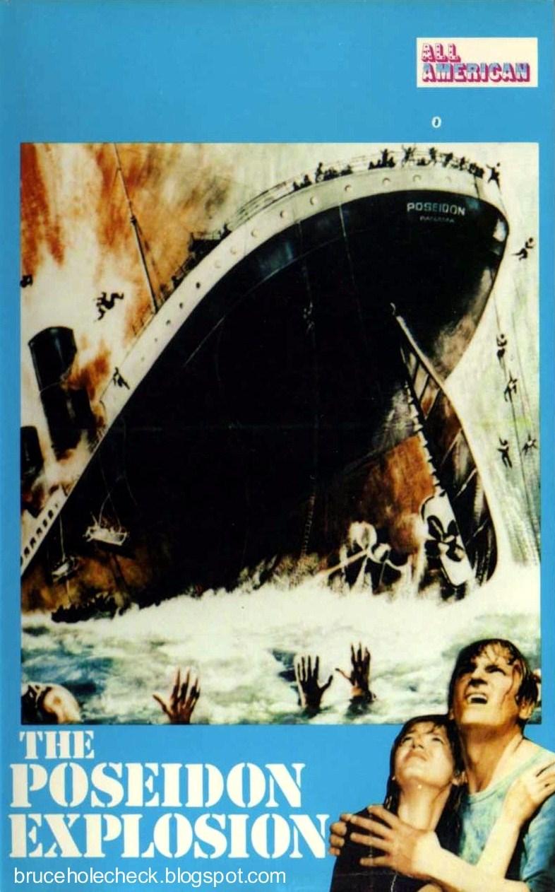 The Poseidon Explosion movie
