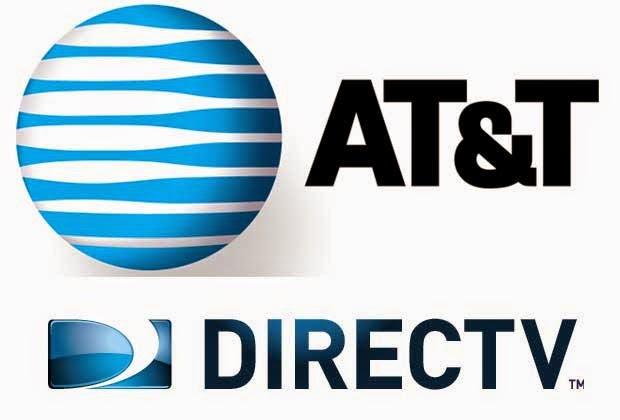 AT&T compra a DirecTV por 49.000 millones