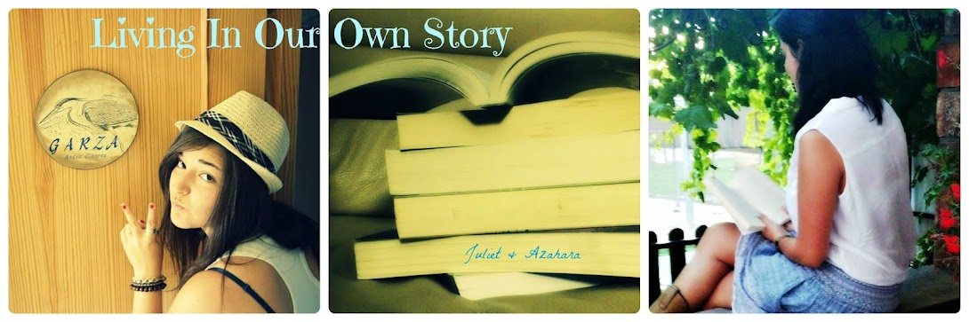 Living In Our Own Story