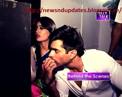 Serials: Telly Talk - Qubool Hai- Asad & Zoya tells us why are they