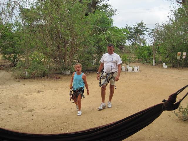 IMG_3335 ▷ La Reserva de Bandia y Accro Baobab Adventures