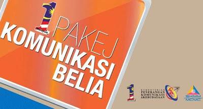 Tempoh Sah Rebat RM200 Pakej Komunikasi Belia Dilanjut Tiga Bulan